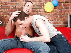 My Boyfriend Is Faggot 02, Scene 04