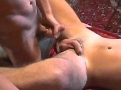 Drunk twinks cumsplatter