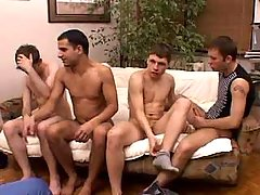 Rough and sweaty gay porn movies