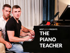 As a student, Jake Davis definitely has potential on the piano. His desire and focus both are apparent, but instructor Alex Mecum thinks what's missing is the feeling. Jake doesn't seem to really understand what Alex is talking about, so Alex 's tutoring