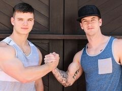 Ivan & Quentin
