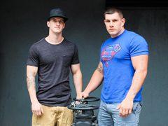 Quentin & Jeremy, Scene #01
