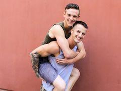 Scott & Quentin Gainz
