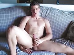 Seth Slave Dildo, Scene 01