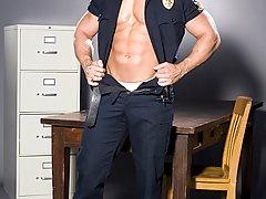Robert Van Damme::Shane Rollins::Tony Mecelli
