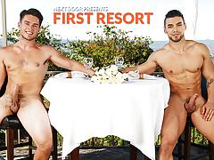 Number one Resort