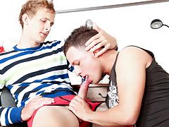 Gay Frathouse, Scene 03