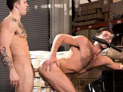 Dick Moves, Scene #03